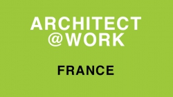 Architect @ Work, Marseille (FR)