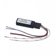 LED POWER CONVERTER 48V-DC to 350 mA-DC / 15W MDL