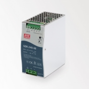 LED POWER SUPPLY 48V-DC / 240W DIN