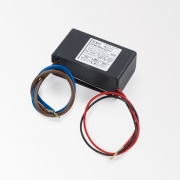 LED POWER SUPPLY 350mA-DC / 8W