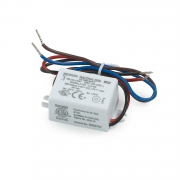 LED POWER SUPPLY 500mA-DC / 4W