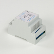 LED POWER CONVERTER 24V-DC TO MULTI CURRENT 48W DIM9