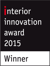 Interior Innovation Award 2015